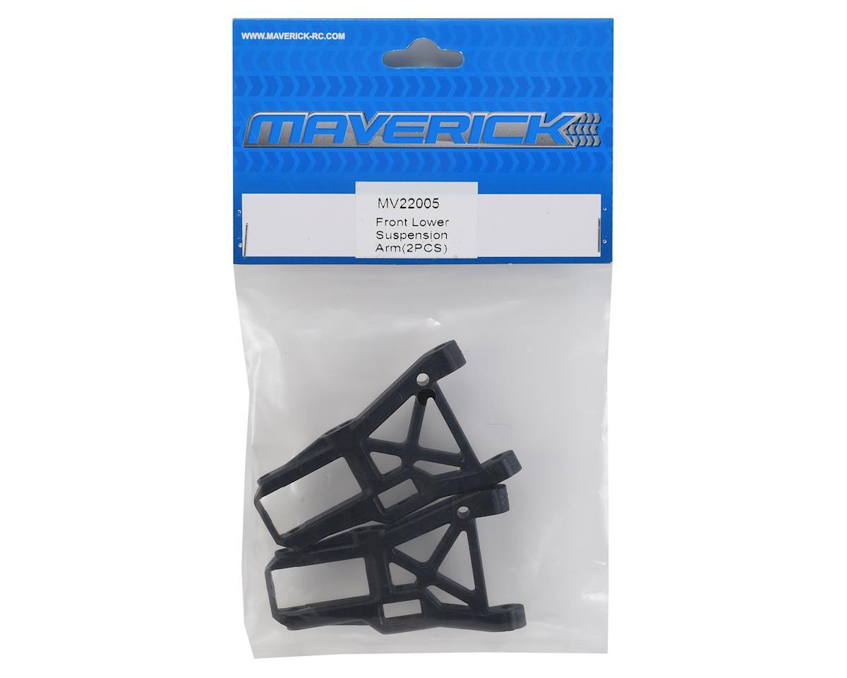 Maverick Strada TC/DC Front Lower Suspension Arm (2)