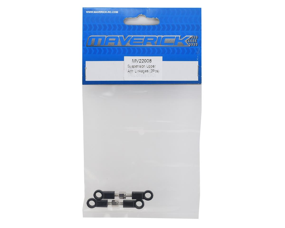 Maverick Strada TC/DC Upper Arm Suspension Linkages (2)