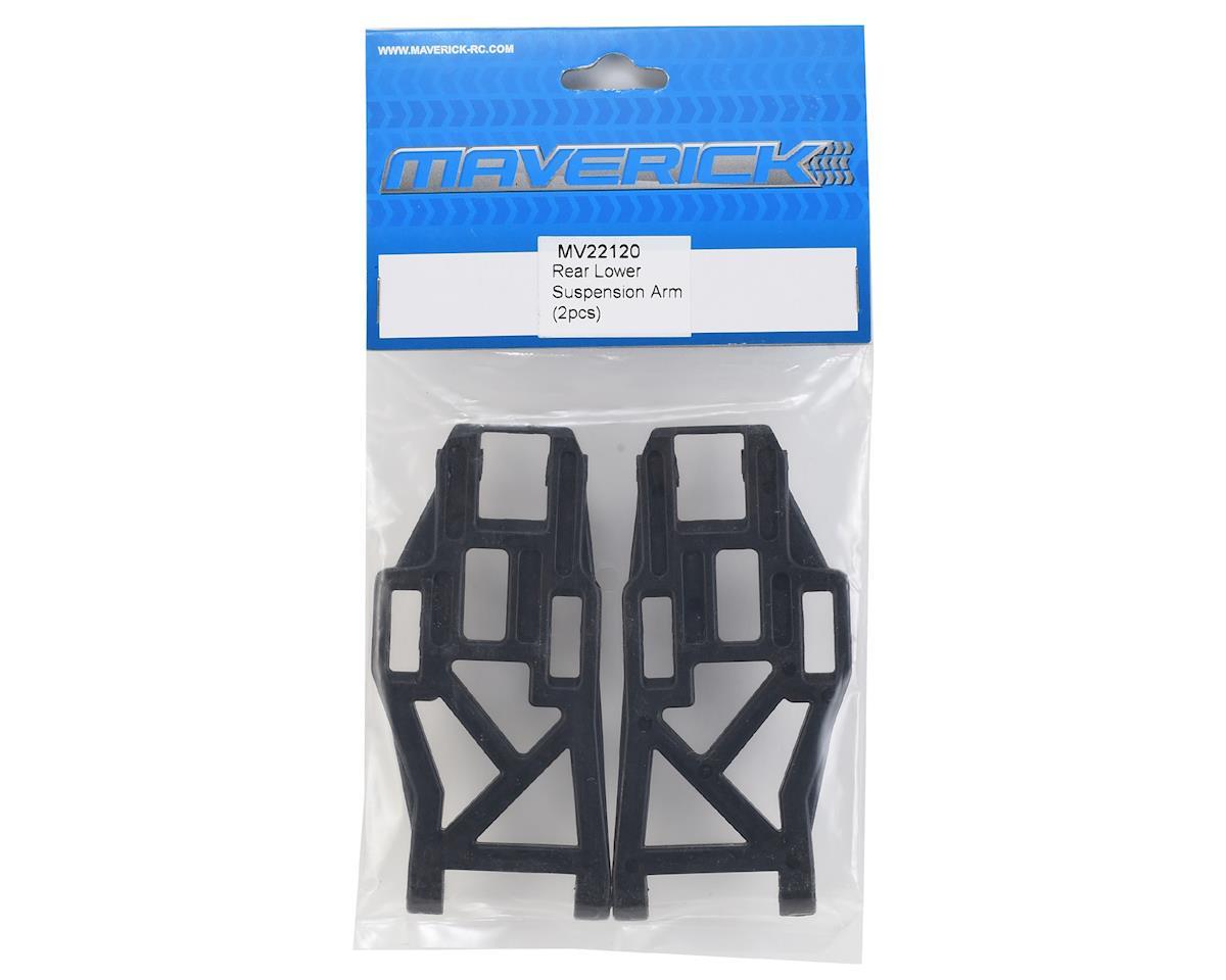 Maverick Strada XT/MT Rear Lower Suspension Arm (2)