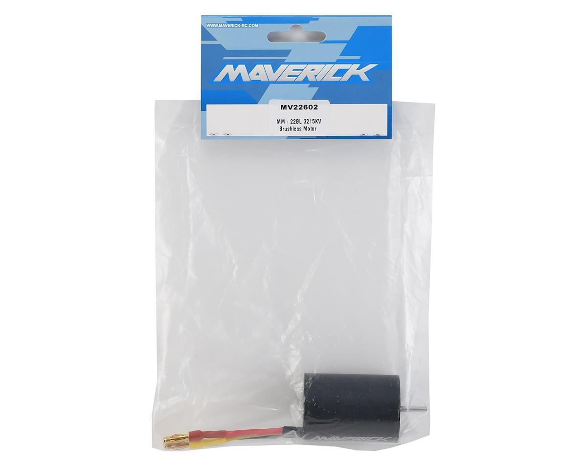 Maverick MM-22BL Brushless Motor (3215kV)