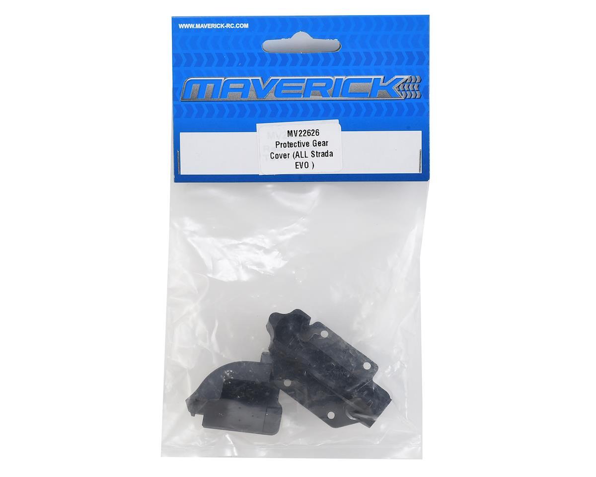 Maverick Strada Protective Gear Cover
