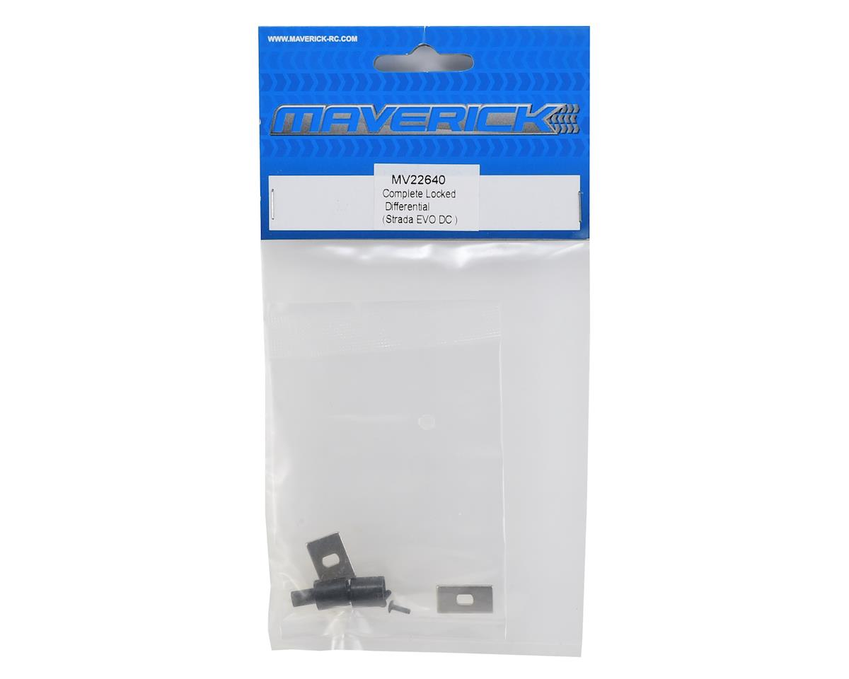 Maverick Strada DC/TC Differential Lock Parts Set