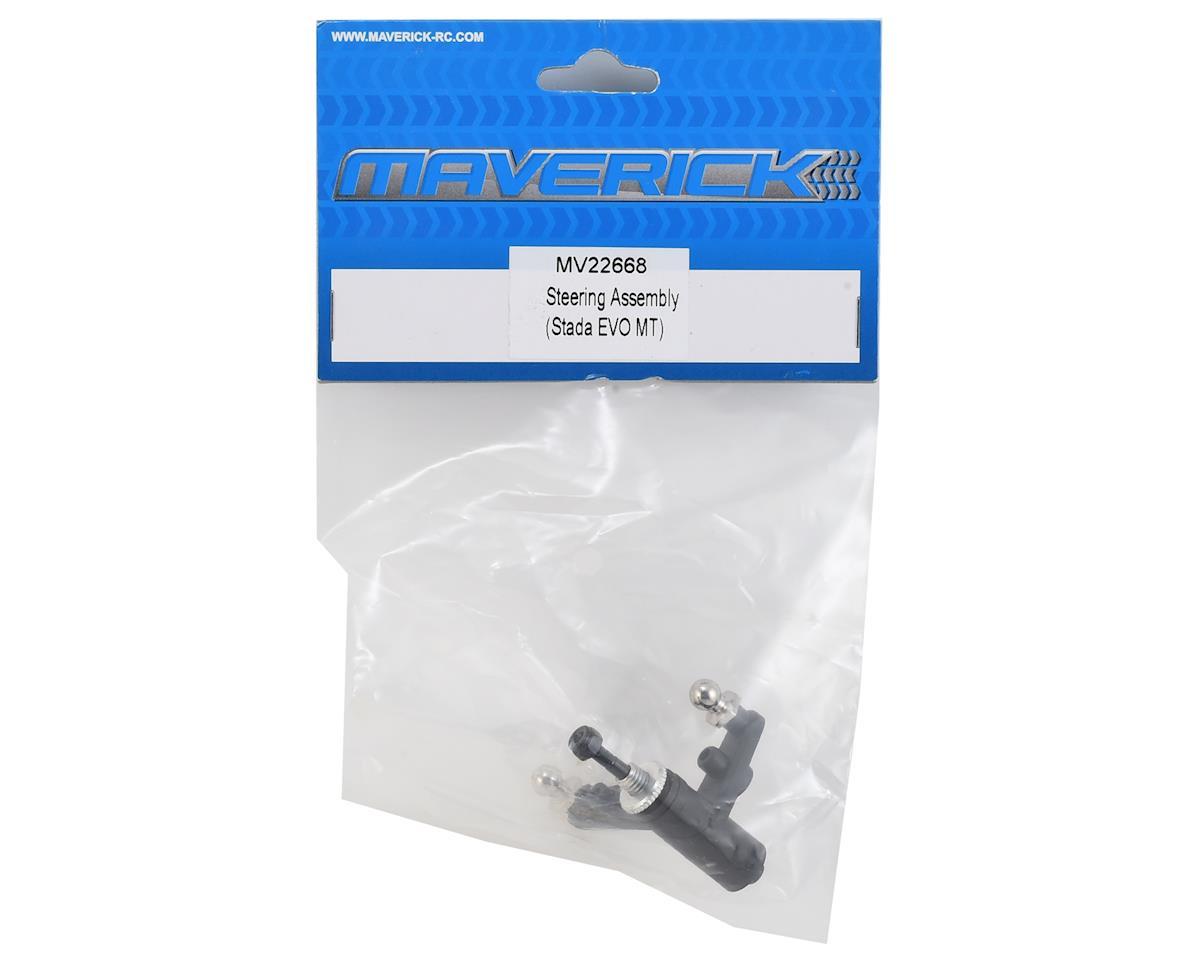 Maverick Strada MT Steering Assembly