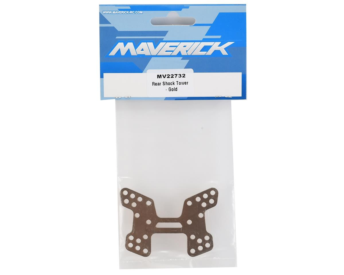 Maverick Strada Off-Road Rear Shock Tower