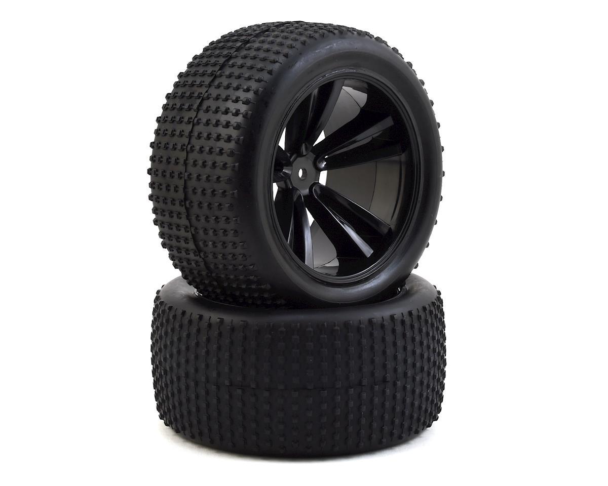 Maverick Strada XT Pre-Mounted Wheel & Tire Set (2)