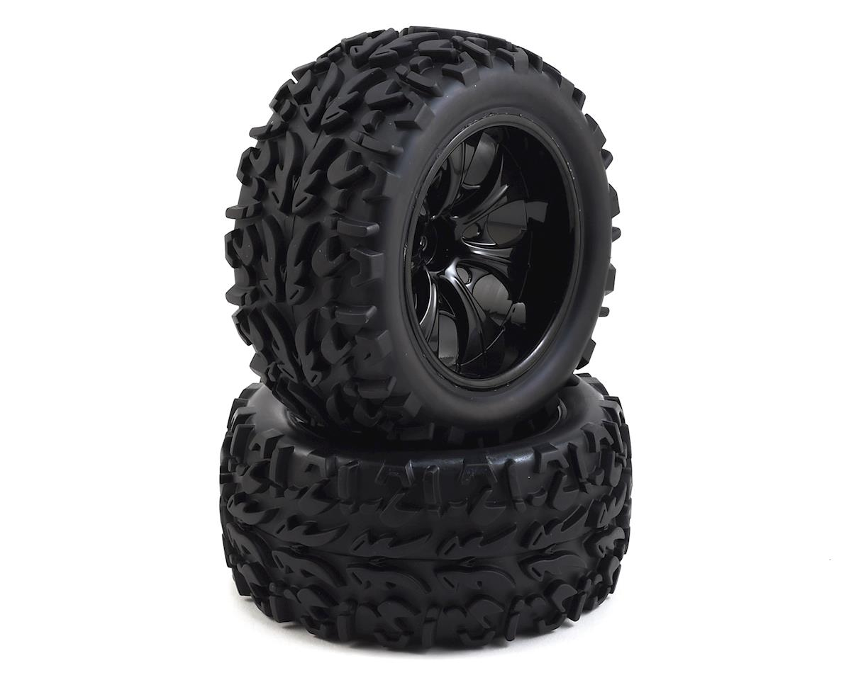 Maverick Strada MT Pre-Mounted Wheel & Tire Set (2)