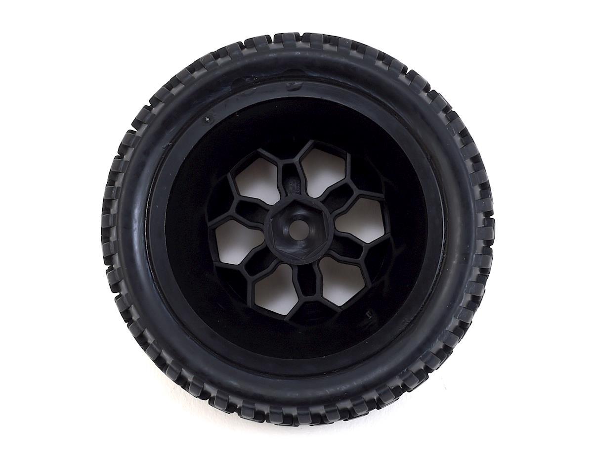 Maverick Strada SC/DT Pre-Mounted Wheel & Tire Set (2)