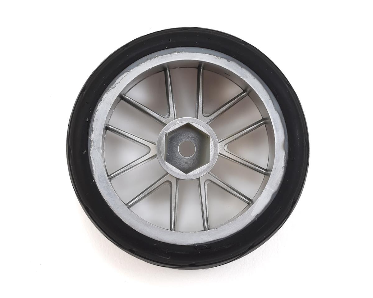 Maverick Strada TC Pre-Mounted Touring Car Wheel & Tire Set (2)