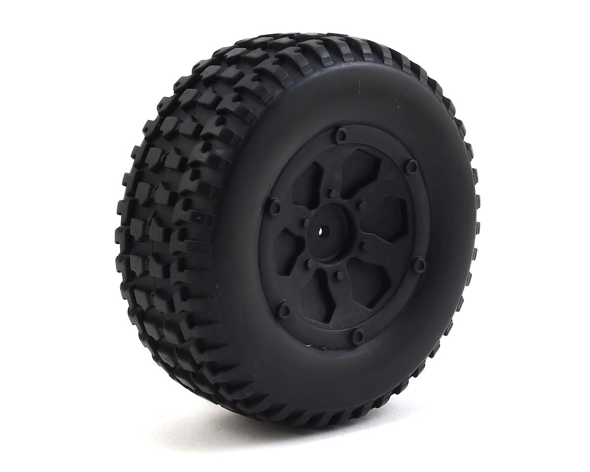 Maverick Strada DT Spare Dummy Tire & Wheel