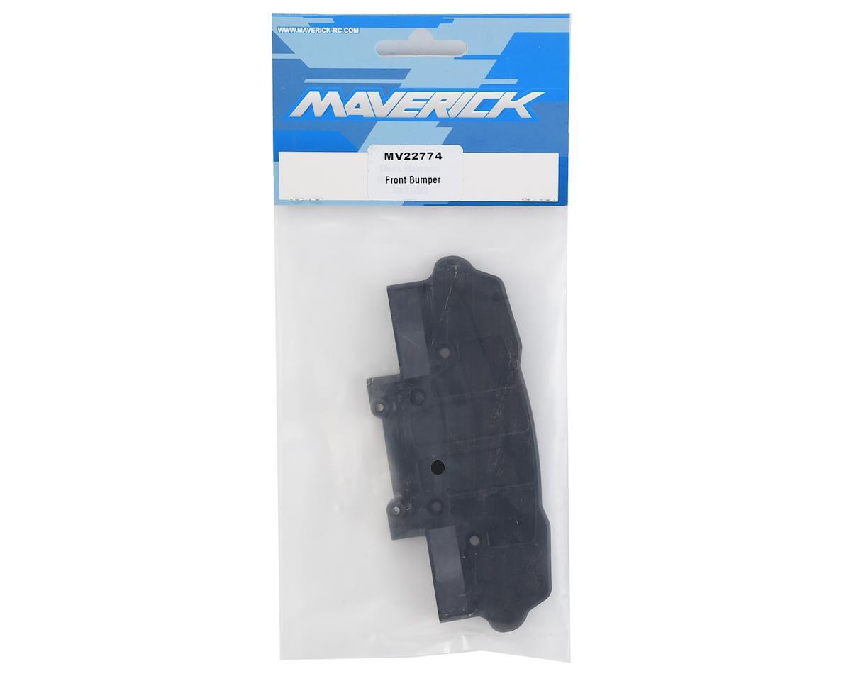 Maverick Strada RX Front Bumper