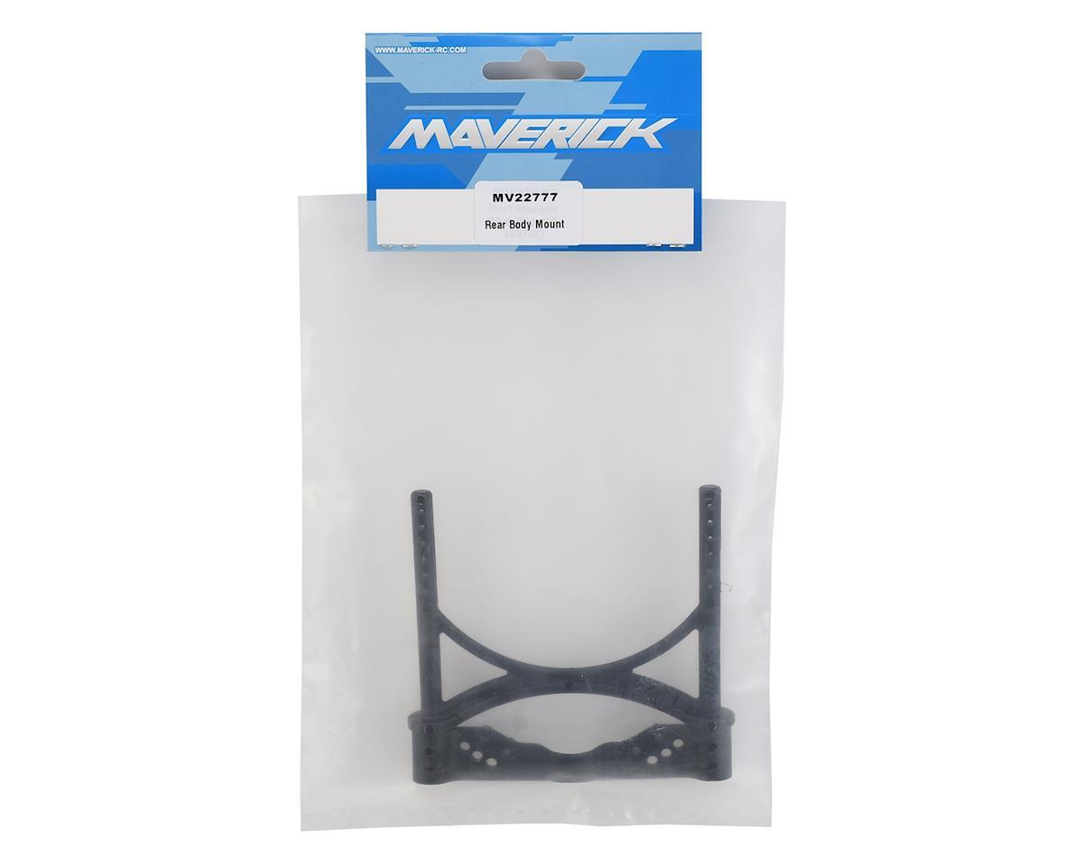 Maverick Strada RX Rear Body Mount