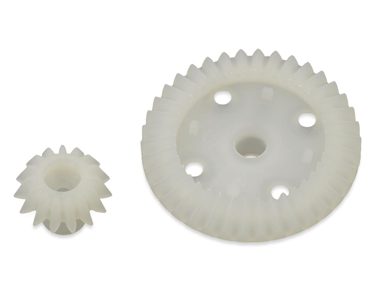 Maverick ION Differential Crown Wheel & Pinion Gear
