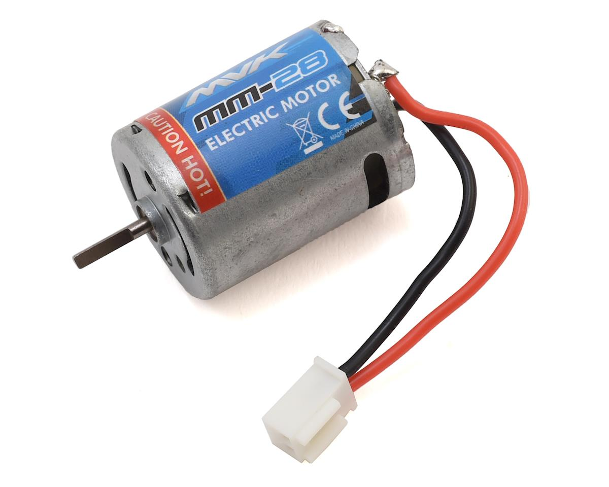 Maverick ION MM-28 370 Motor