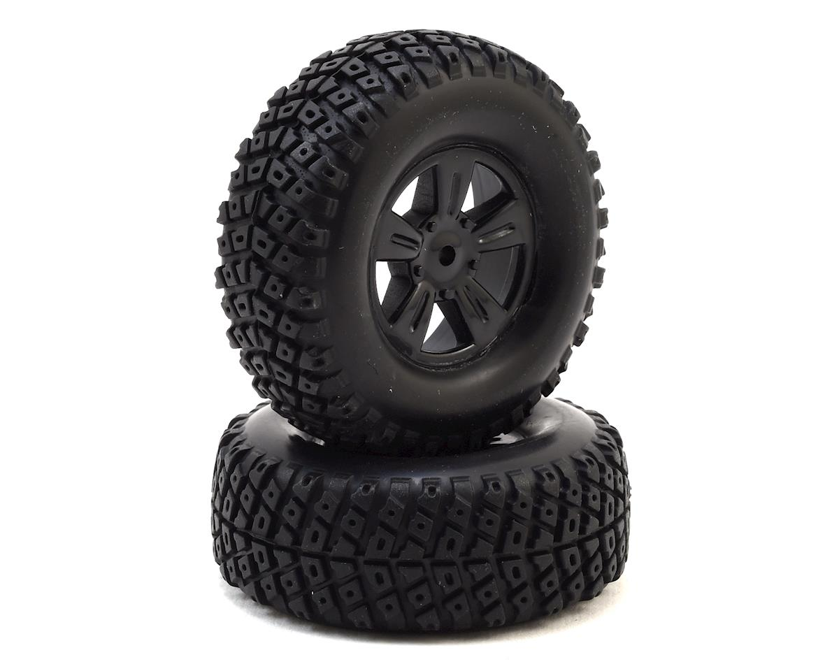 Maverick ION DT/SC Pre-Mounted Truck Tires (2)