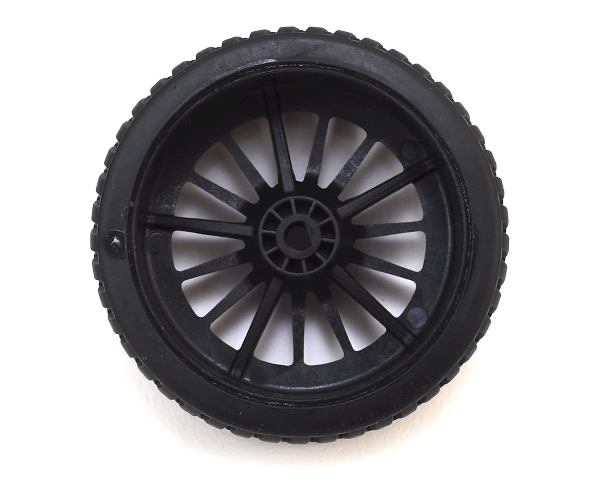 Maverick ION RX Pre-Mounted Rally Tires (Black)