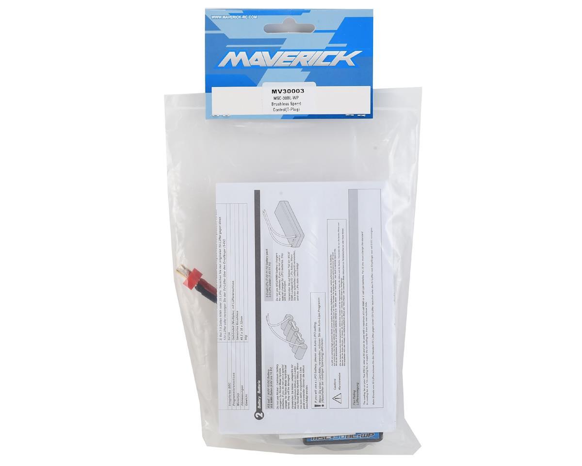 Maverick MSC-30BL-WP Brushless ESC