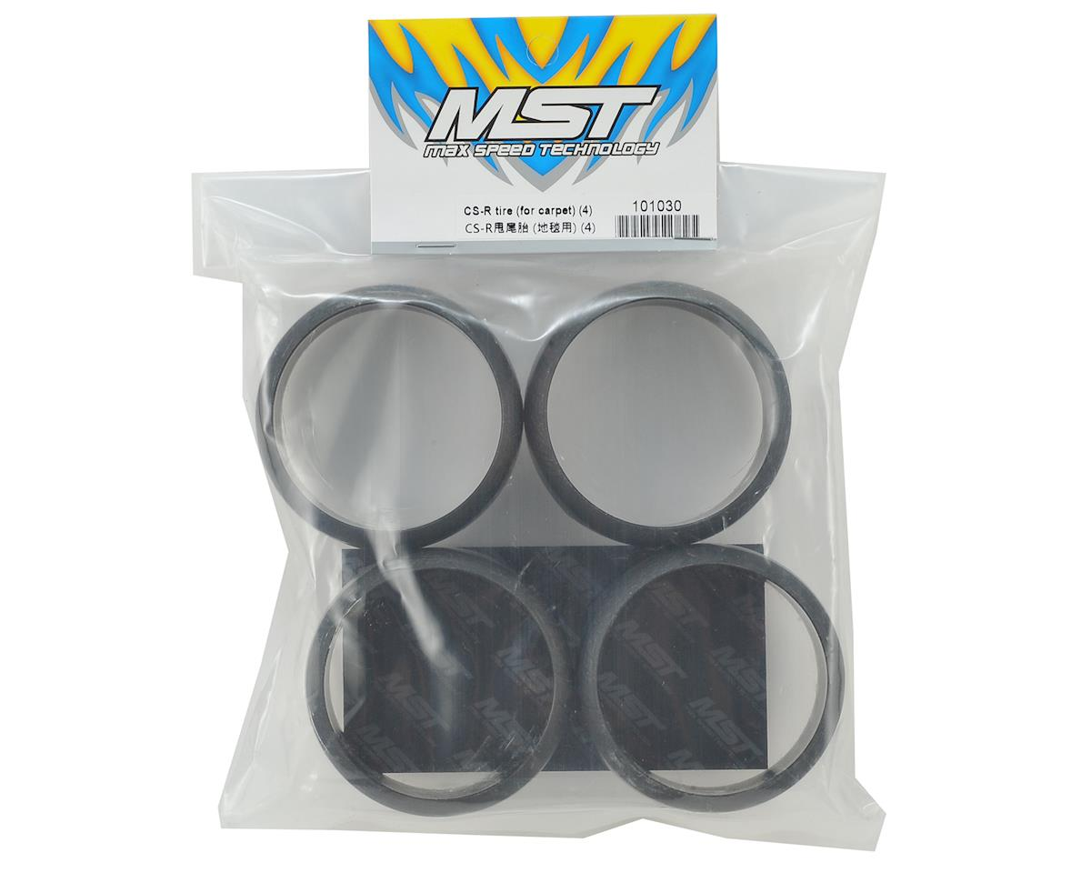 MST CS-R tire (for carpet) (4)