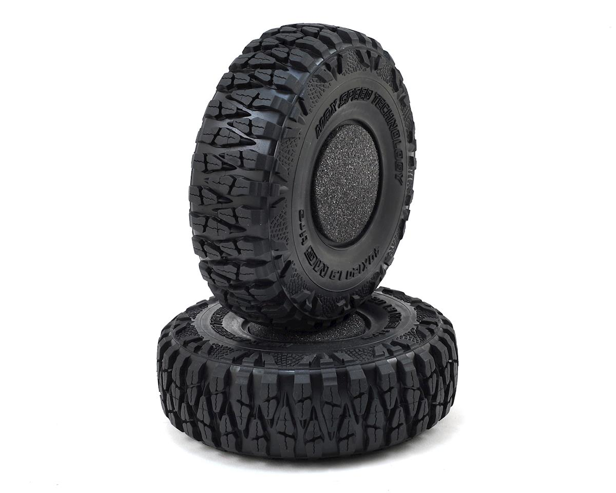 "MST MG 1.9"" Crawler Tire (2)"
