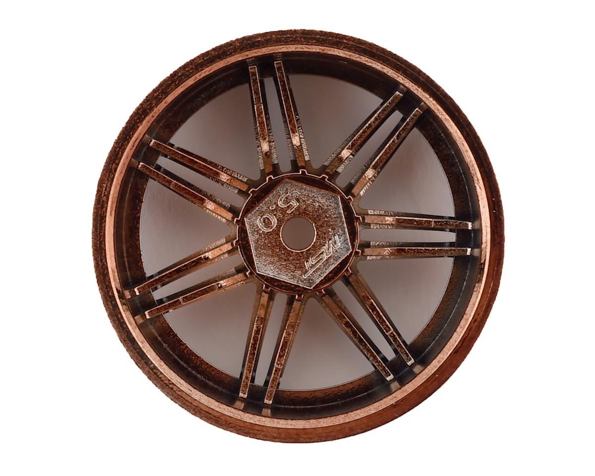Image 2 for MST X603 Wheel Set (Copper) (4) (+5 Offset)