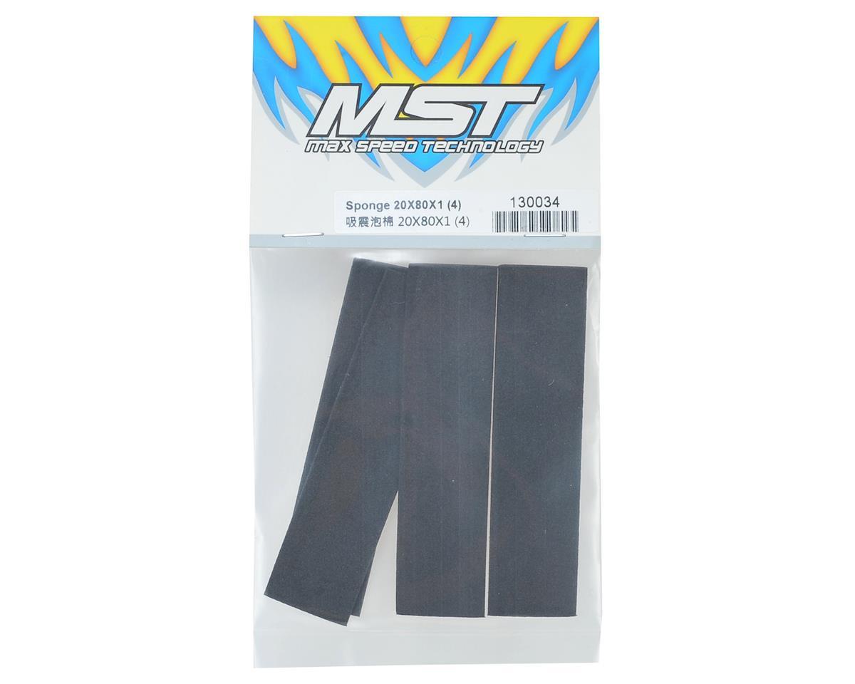 MST Sponge 20X80X1 (4)