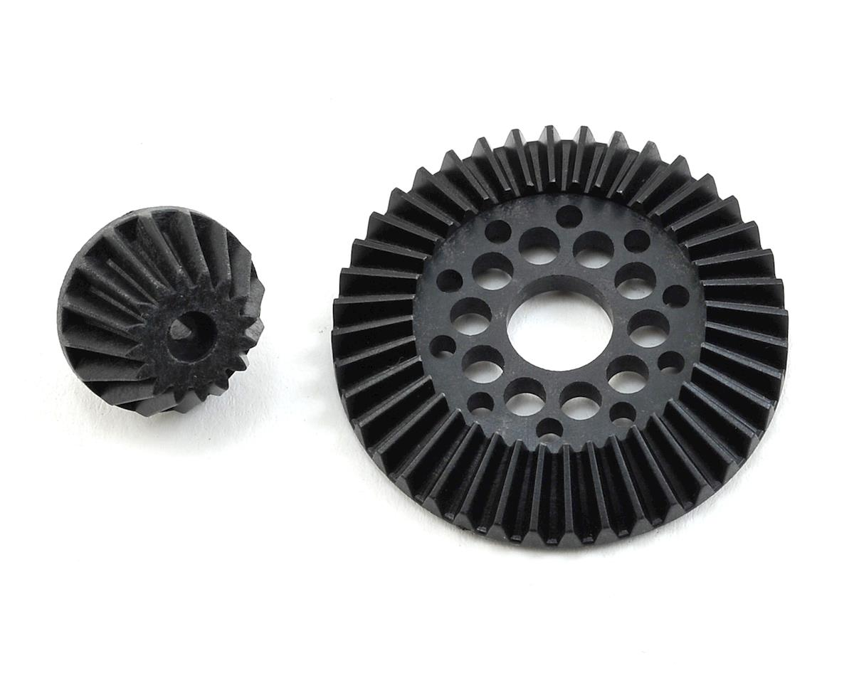 MST Bevel Gear Set (40/16T)