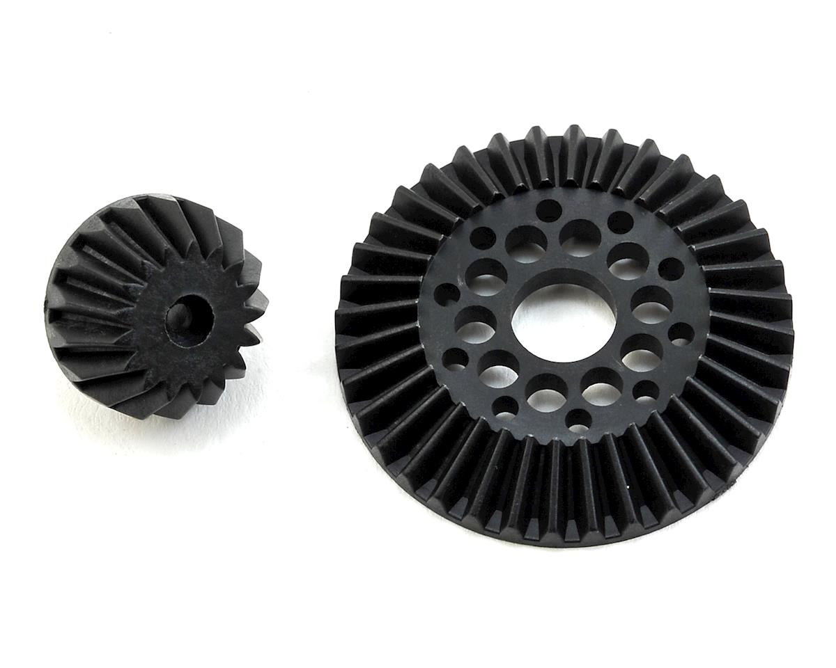 MST RMX 2.0 S Bevel Gear Set (36/17T)