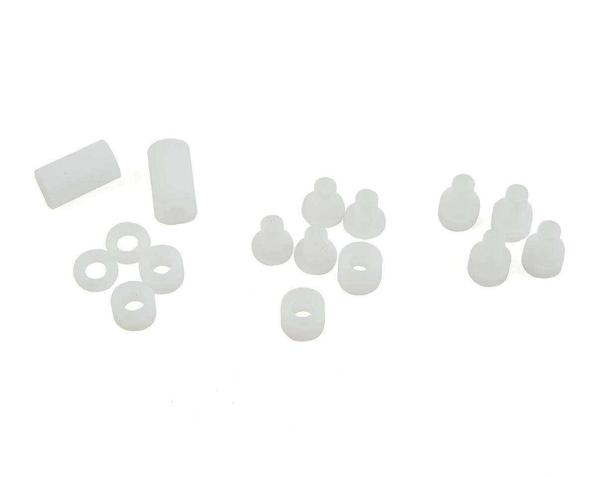 MST Shaft Bushing & Spacer Set (White)