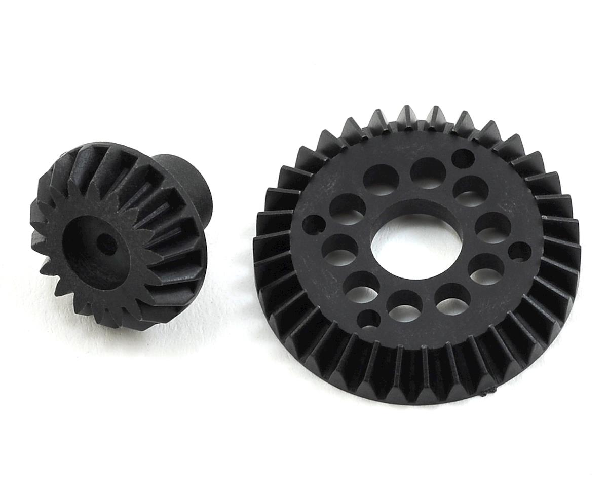 MST FXX-D Lightweight Bevel Gear Set (34/18T)