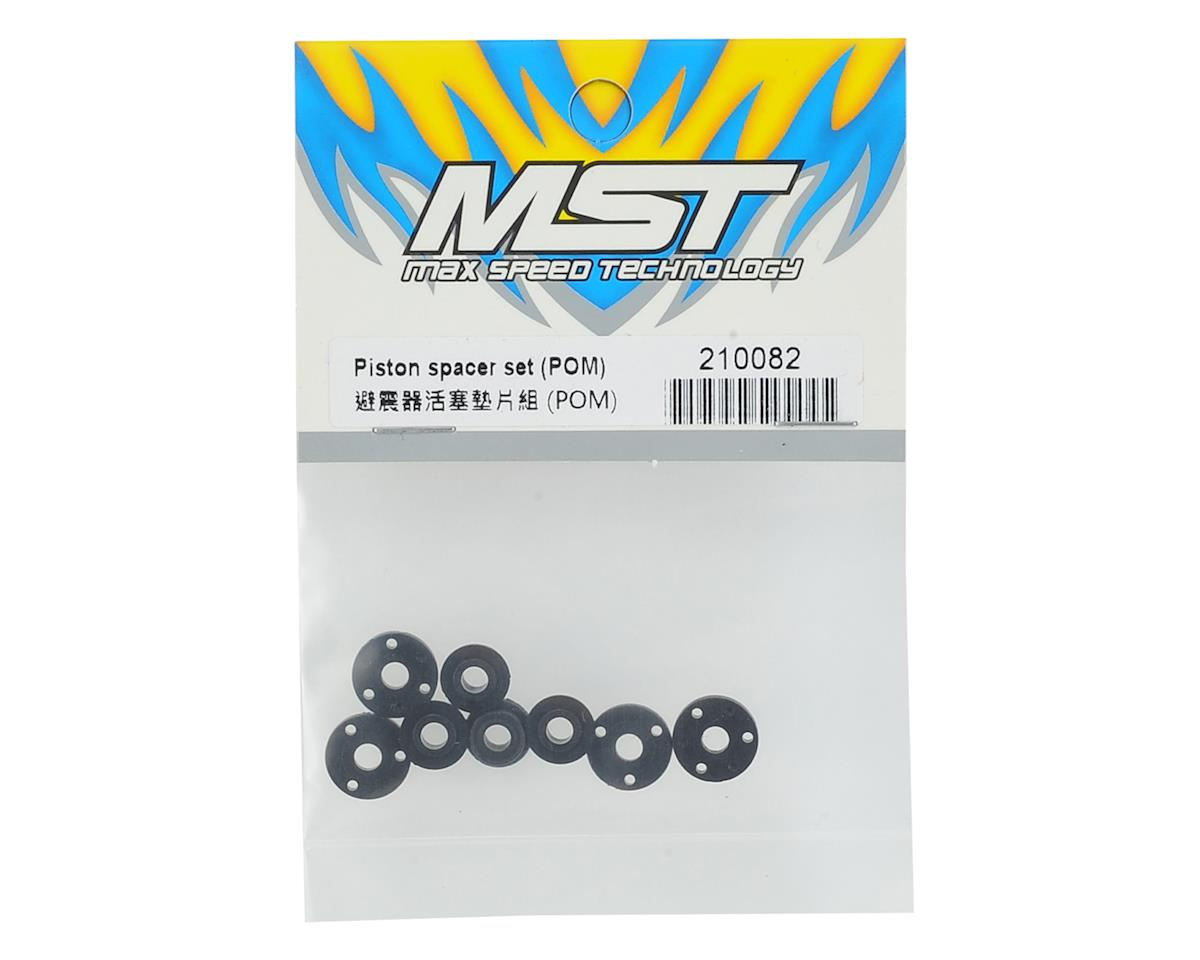 MST Piston Spacer Set