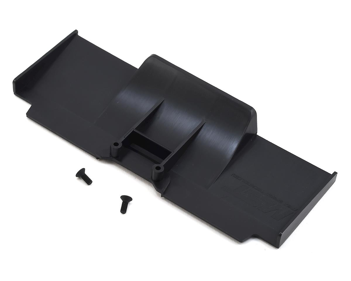 Rear Diffuser by MST