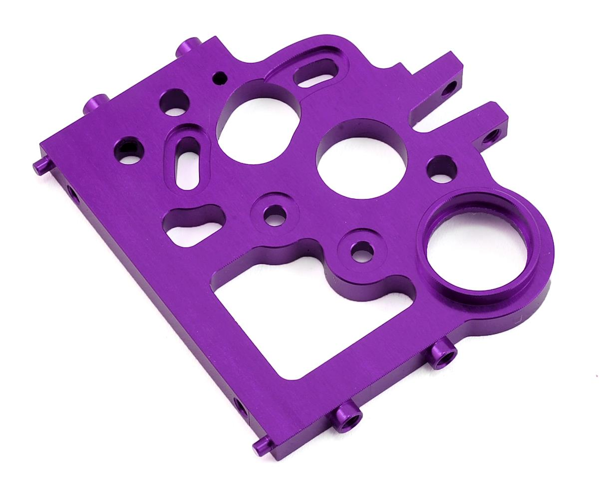 MST FXX-D Aluminum Reducer Mount (Purple)
