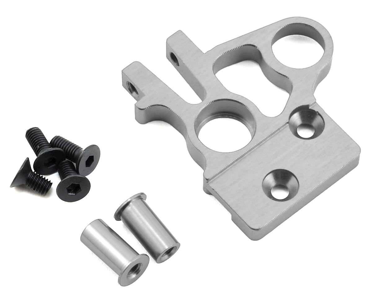 MST FXX-D Aluminum Reducer Holder (Silver)
