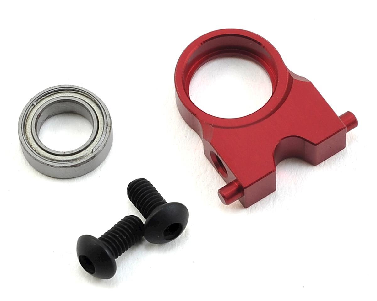 MST FXX-D Aluminum Bearing Holder (Red)