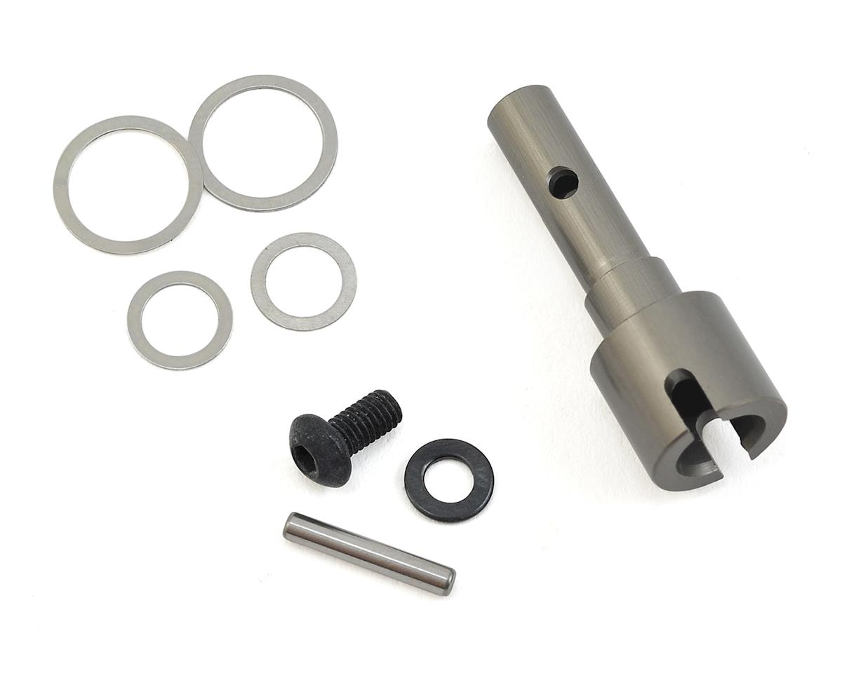 MST FXX-D Aluminum Integrated Shaft Joint