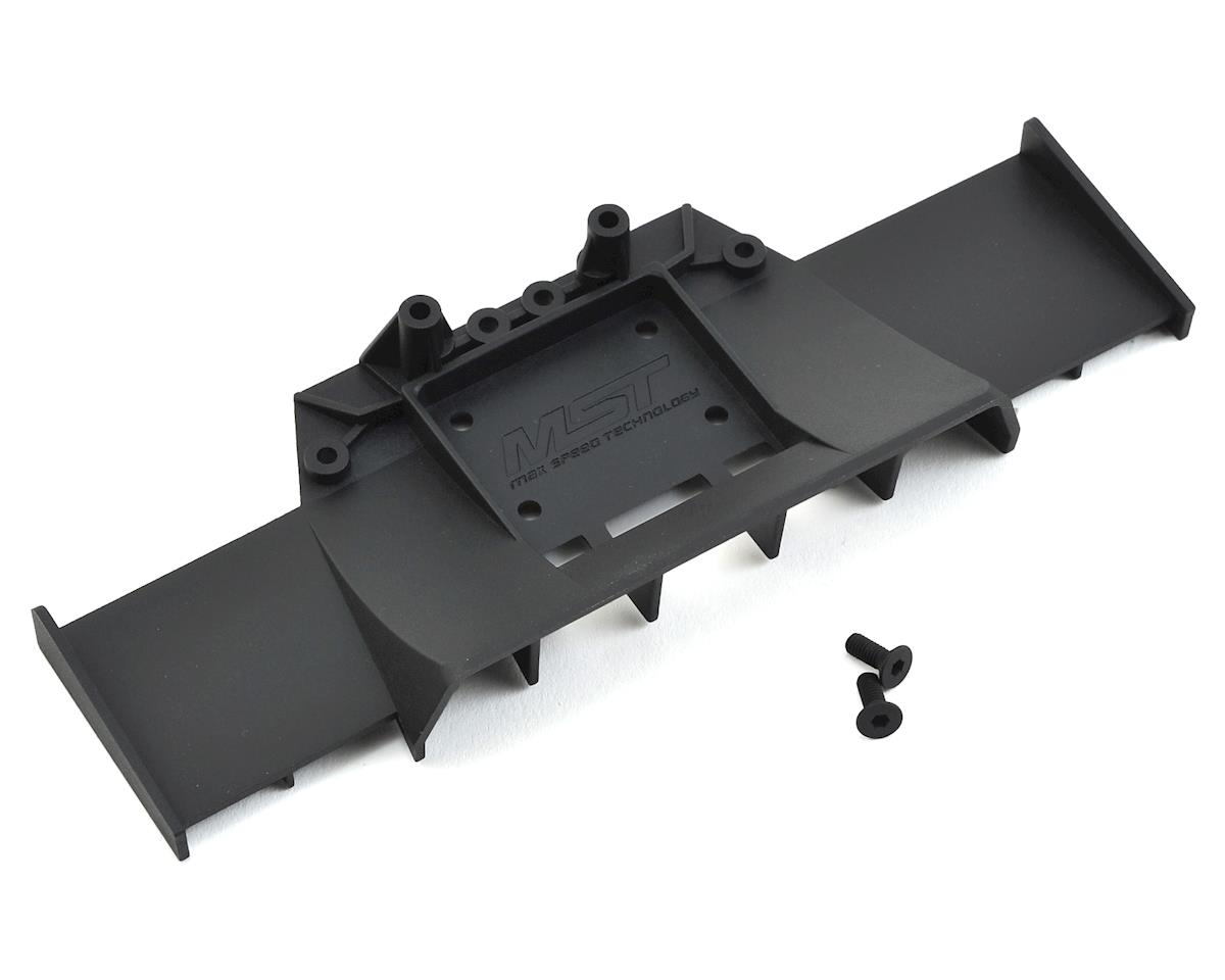 MST RMX 2.0 S Rear Balancing Diffuser