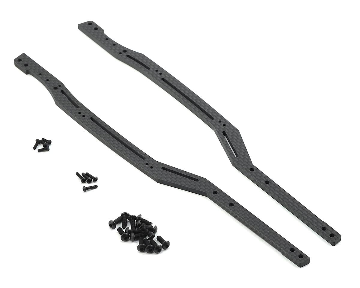 MST FXX-D 3.5mm 2WD Carbon Upper Deck