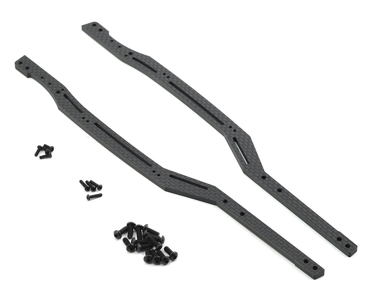 MST FXX-D 3.5mm 2WD Carbon Upper Deck