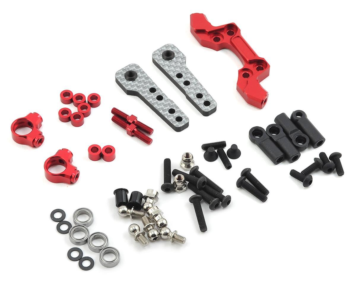 MST FXX-D IFS Aluminum Conversion Set (Red)