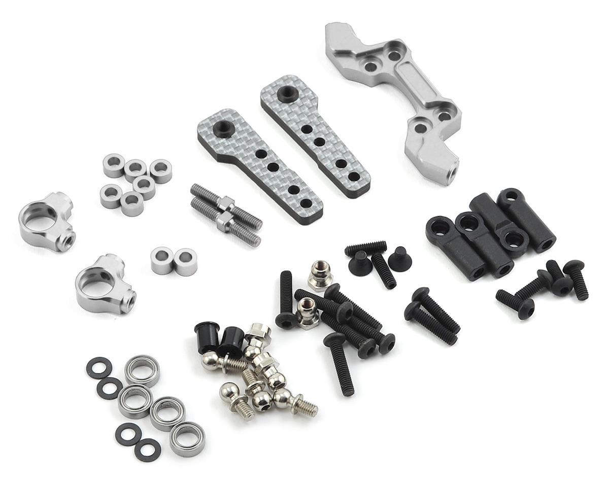 MST FXX-D IFS Aluminum Conversion Set (Silver)