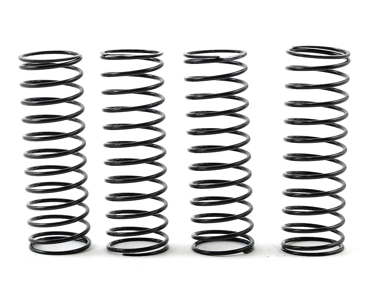 MST 45mm Shock Spring (4) (Silver - Hard)