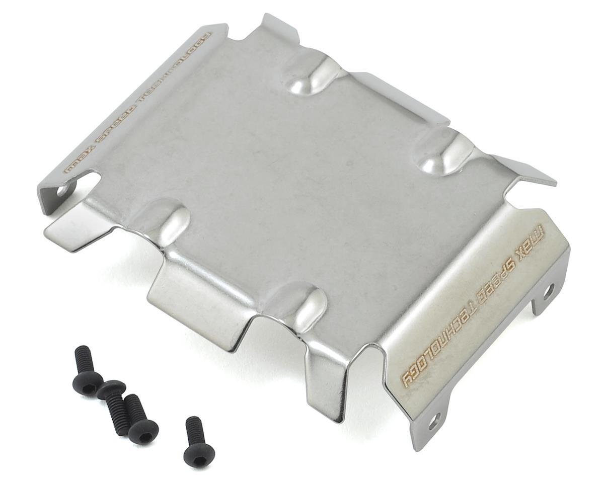 MST CFX-W Steel Skid Plate