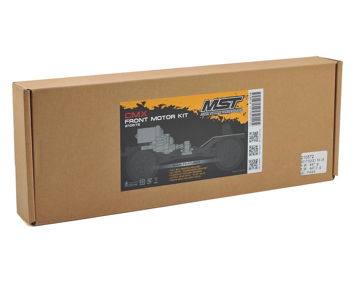 MST CMX Front Motor Kit