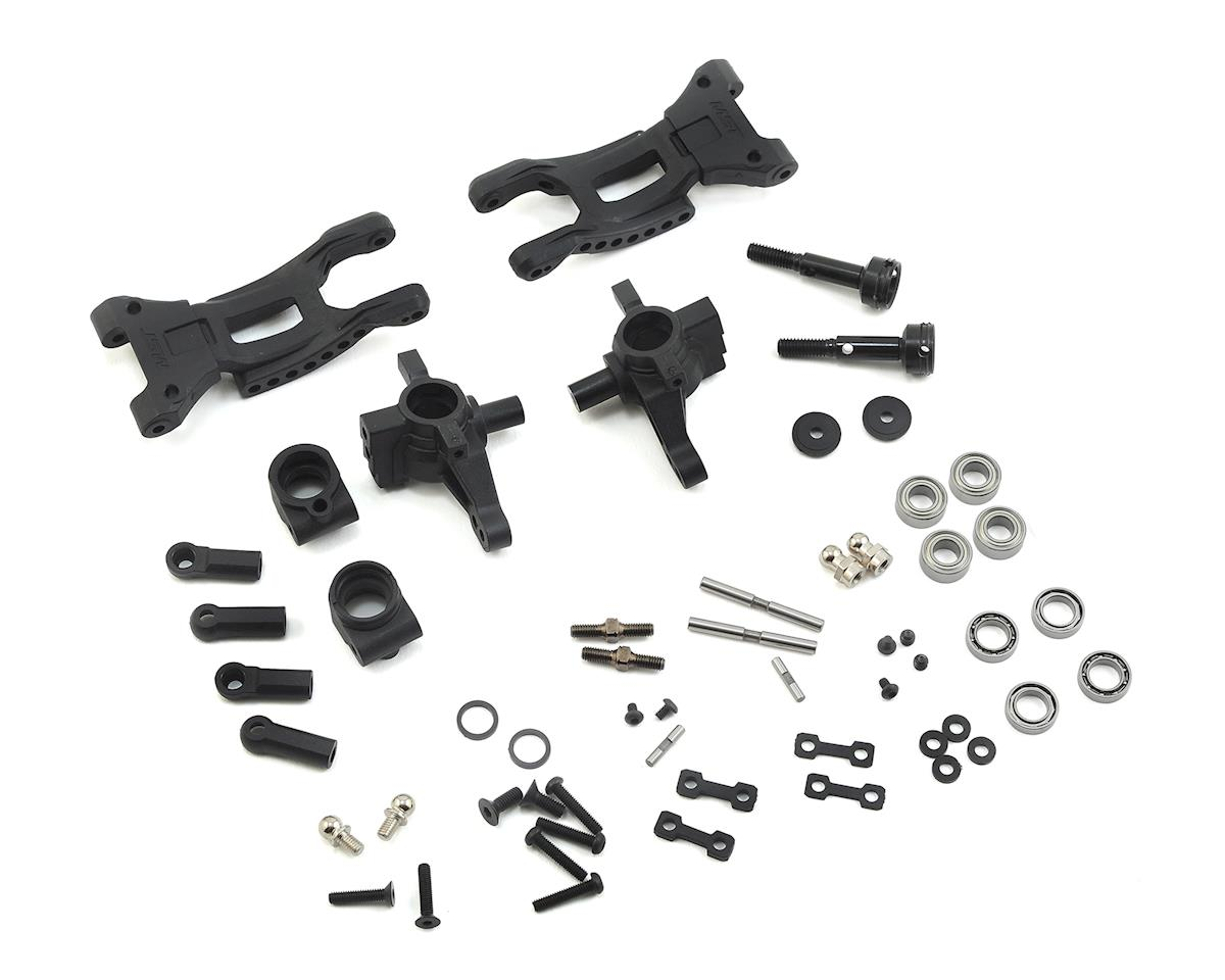 MST RMX 2.0 S MB Rear Suspension Kit