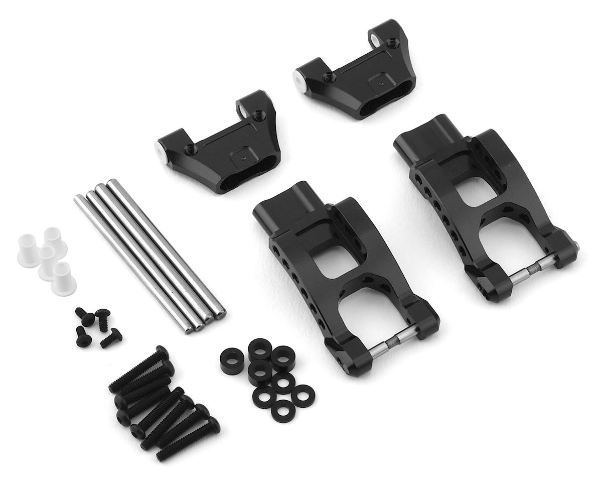 MST Aluminum MB Rear Suspension Kit (Black)