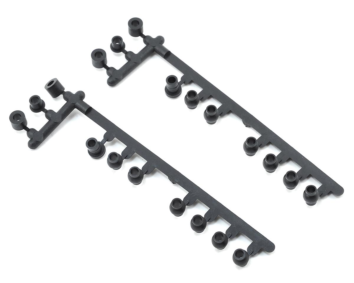 MST Plastic Ball Connector Set
