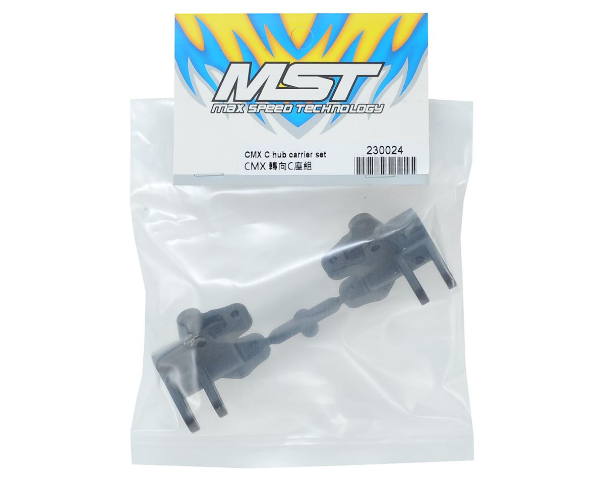 MST C Hub Set