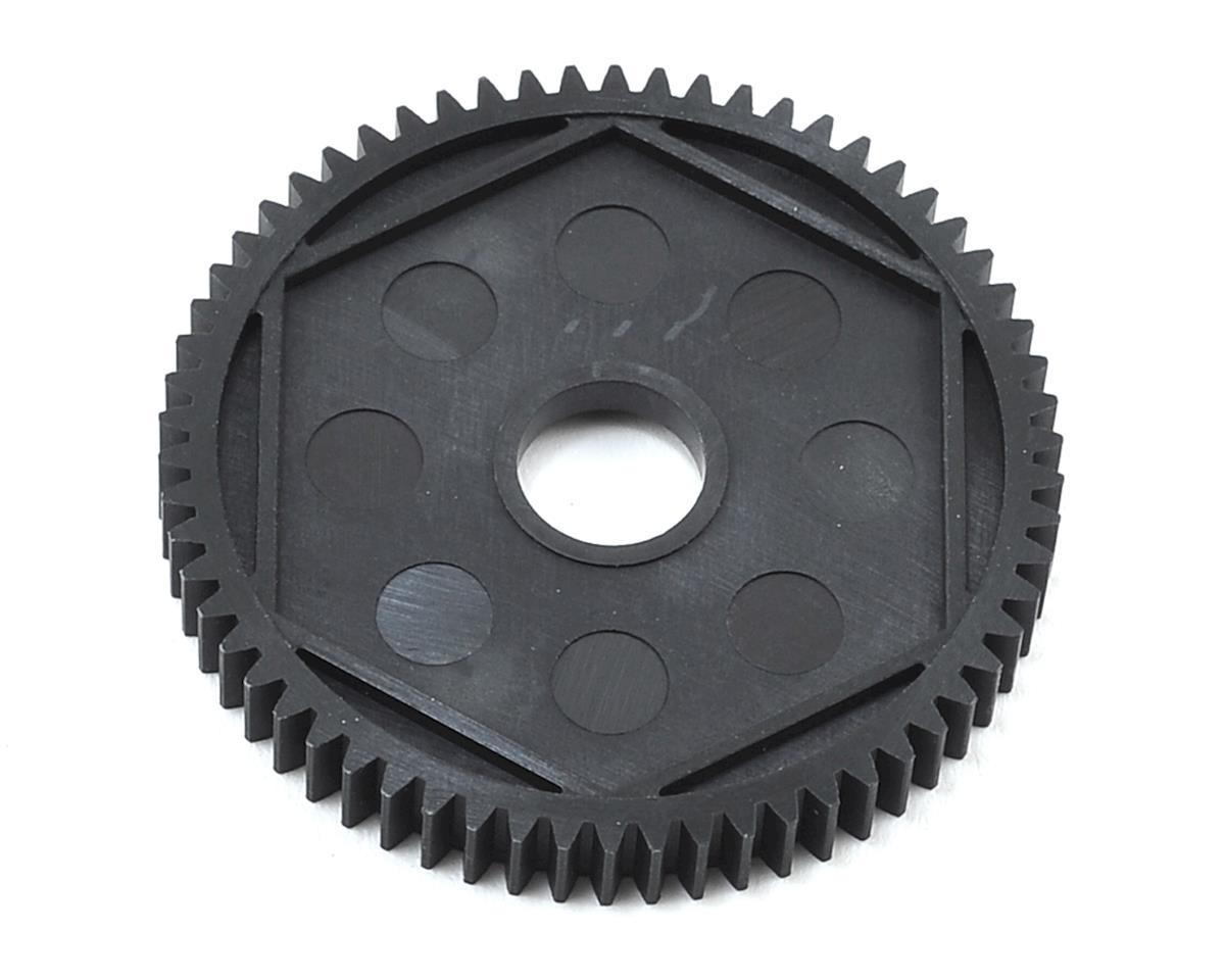 M0.6 Spur Gear (62T) by MST