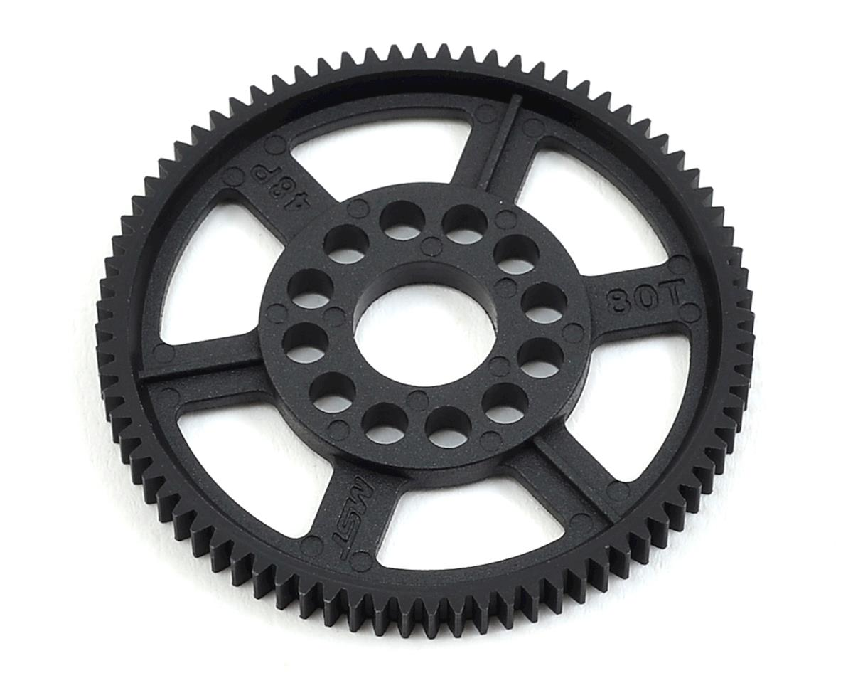 MST RMX 2.0 S 48P Spur Gear (80T)