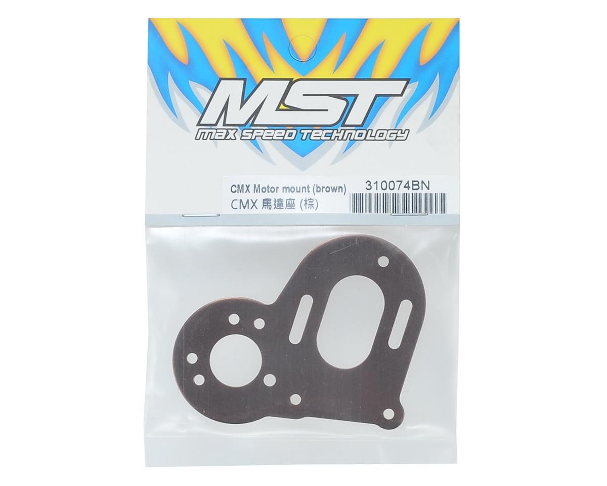 CMX Motor Mount by MST