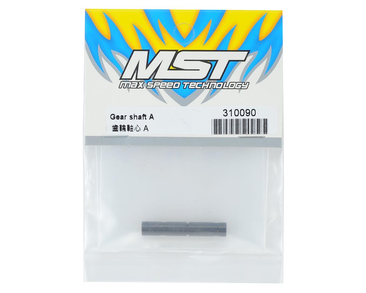 MST Gear Shaft A
